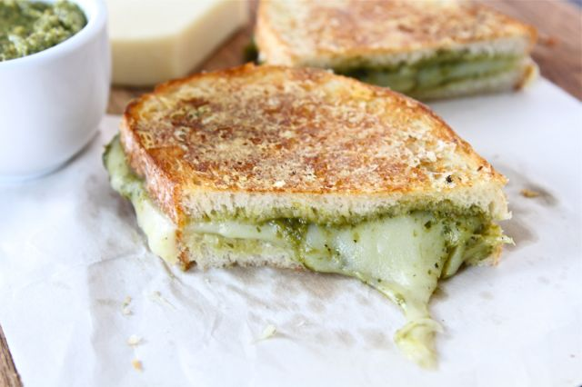 shared recipes for incredible sandwiches like, Gourmet Grilled Cheese ...