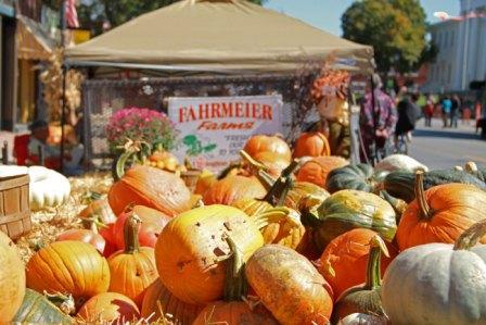 Pumpkins-Farhmeier Farmsa