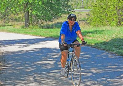 TKG-on-bike