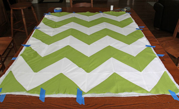 batting-and-quilt-top
