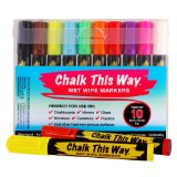 Chalk This Way 1