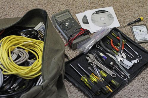 Bag-of-IT-Tricks
