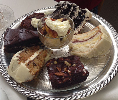 dessert-tray