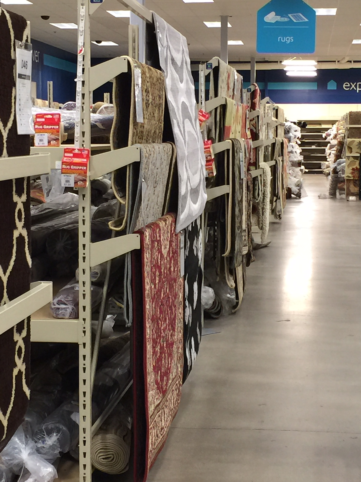 The Store Also Offered The Expected Candles Lamps Picture Frames Wall D Cor  And Other Miscellaneous