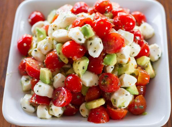 avacado-caprese-salad